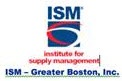ISM-Greater Boston, Inc.logo