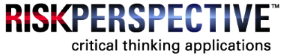 RiskPerspective logo