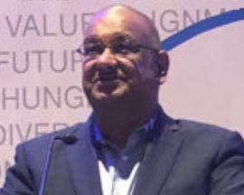 Sudy Bharadwaj