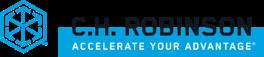 C.H. Robinson logo