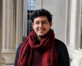 Juan Sebastian Huertas