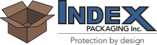 Index Packaging logo