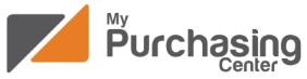 My Purchasing Center logo