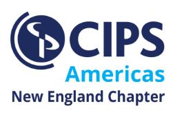 CIPS-NE logo